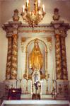 Chapelle de Quincey